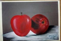 1jelena-radonjic-slike-po-porudzbini-crtezi-mrtva-priroda-jabuke-slikanje-na-platnu-slikar-moja-baza-biznis-portal