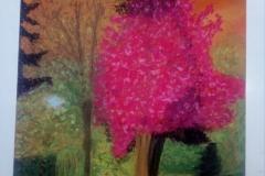 1jelena-radonjic-slike-po-porudzbini-pejzazi-priroda-drvece-slikanje-na-platnu-slikar-moja-baza-biznis-portal