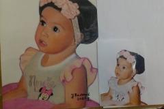 1jelena-radonjic-slike-po-porudzbini-crtezi-portret-devojcice-slikanje-na-platnu-slikar-moja-baza-biznis-portal