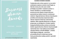 samit-uspesnih-business-woman-award-nagrade-pozivnica-beograd-radison-hotel-mojabaza-1