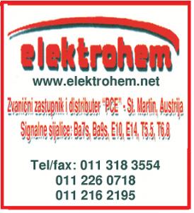 ELEKTROHEM slika