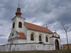 Banostor crkva