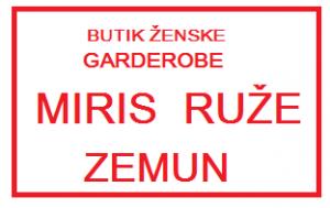 MIRIS RUŽE naslovna slika