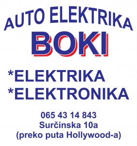 auto bki, auto elektrika, auto elektronika