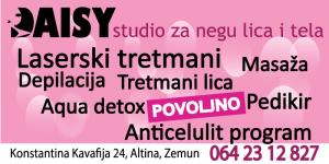 DAISY-salon-lepote-altina-laserski-tretmani-kozmeticar-zemun