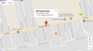 boss mapa 1