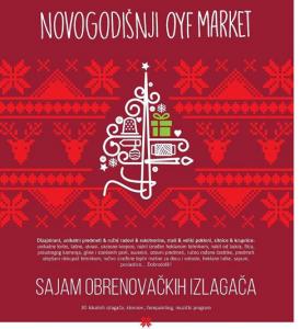 obrenovac OYF market