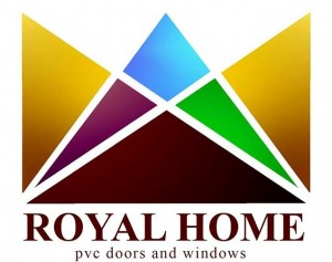 logo royal home pvc surcin