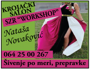 szr workshop zemun