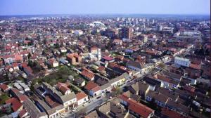 Obrenovac naselje