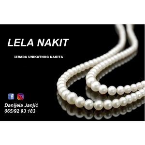 lela nakit logo