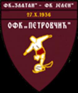 ofk petrovcic petrovčić