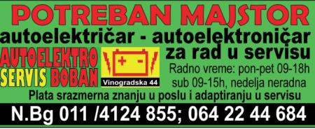 potreban-majstor-mehanicar-novi -beograd-autoservis-popravka-automobil-kola-mojabaza-elektro-servis-boban