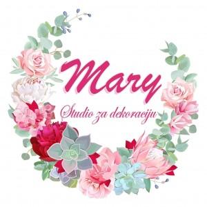 studio mary obrenovac logo