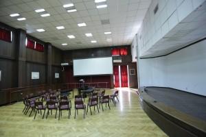 Crnjanski gimnazija 3