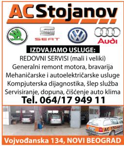 autocentar stojanov