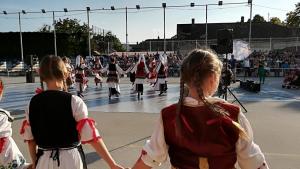 obrenovac folklor slava