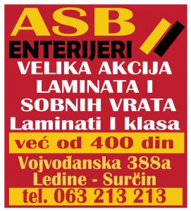 ASB-enterijeri-mojabaza-laminat-surcin-ledine-sobna-vrata-drvo-lajsne