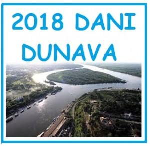 dani dunava 2018