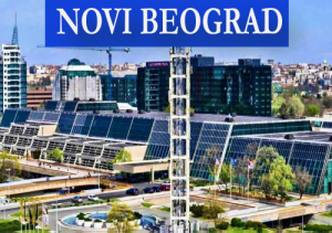 Online katalog Novi Beograd novembar 2020.
