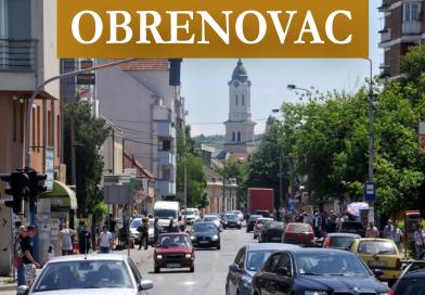 Februar – Obrenovac