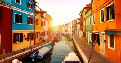 Danas počinje karneval u Veneciji