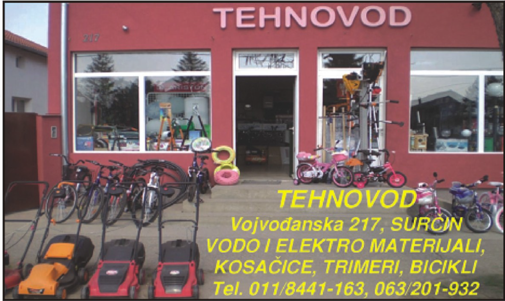 Tehnovod-surcin-reklame-oglasavanje-marketing-mojabaza