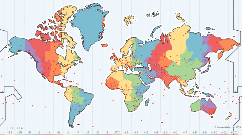mapa-vremenske-zone-pomeranje-kazaljki-pomeranjesata-racunjanjevremena-letnjeracunanje-zimskoracunanje-zimskovreme-letnjevreme-radnovreme-srbija-mojabaza