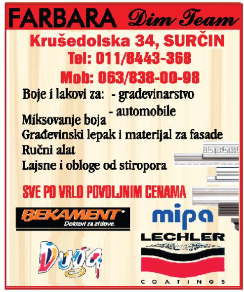 reklame-surcin-farbara-bojeilakovi-oglasi-dimteam-jun-2018.