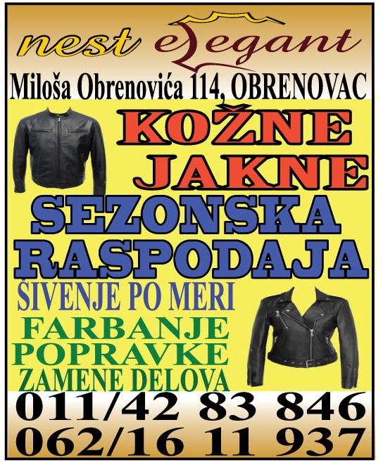 obrenovac-koza-koznagalanterija-jakne-muske-zenske-sezonska-rasprodaja-nestelegant-sivenje-popravke-delovikoze-kais-novcanik-povoljno-akcija-mojabazacom