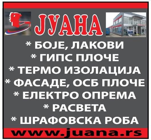 juana1-farbara-obrenovac-fasade-boje-lakovi-gipsploce-osbploce-rasveta-srafovi-termoizolacija-elektromaterijal-zvecka-povoljno-akcija-mojabazacom