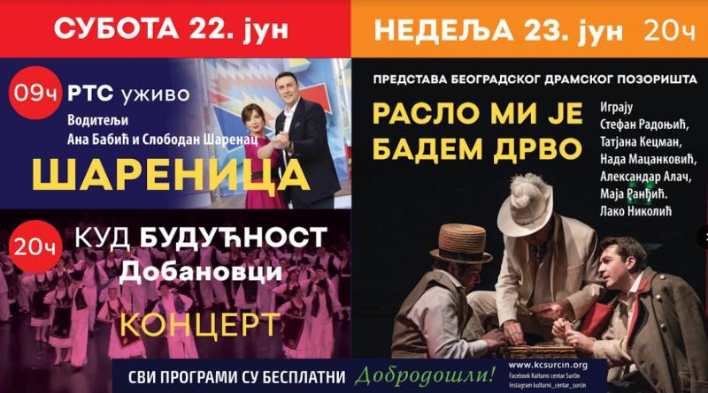 sarenica-kuddobanovci-kulturnicentarsurcin-progar-vikend-besplatno-mojabazacom-bojcinsko-kulturno-leto-kultura-beograd-serbia-festivals-bojcinskasuma-