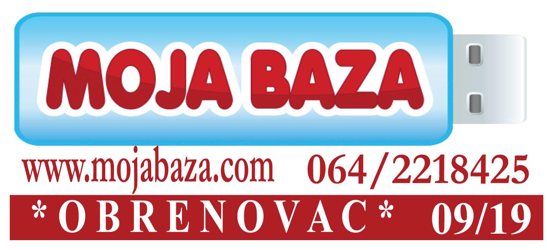 zaglavlje obrenovac oglasi oglasnik obrenovacki baric reklame reklamiranje firme septembar 2019