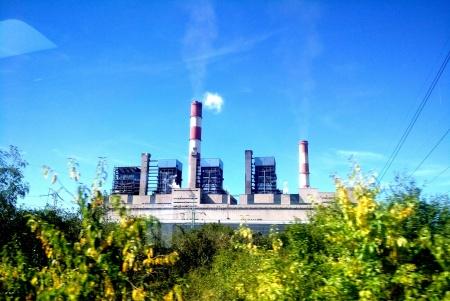 obrenovac tent termoelektrana nikola tesla proizvodnja struje oglasi reklame firme obrenovacki mojabaza surcin posavina reklamiranje oglasavanje
