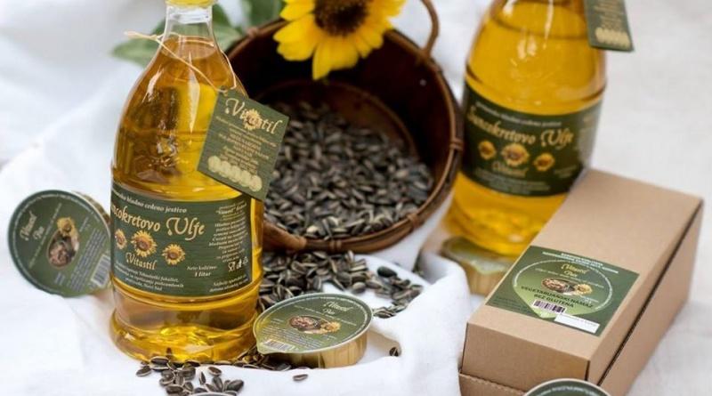 vitastil suncokret erdevik zdrava hrana pasteta vegetarijanska ishrana hladjeno cedjeno ulje biljna pateodsuncokreta domace mojabaza