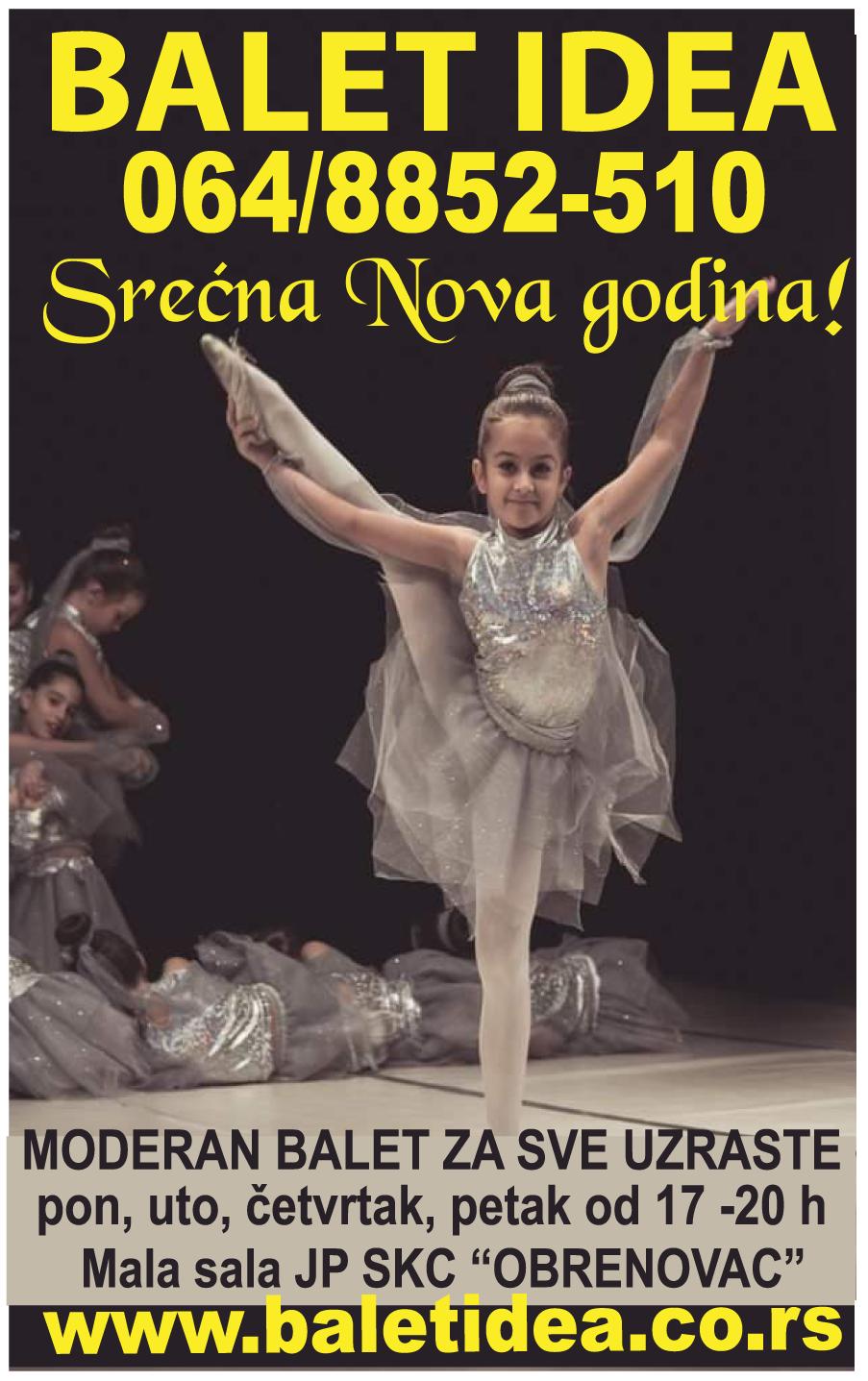 balet-idea-obrenovac-skolice-balerina-baletanke-casovi-dom-kulture-prirpedbe-devojcice-svecano-lephod-pravilan-razvoj-kicma-mojabaza