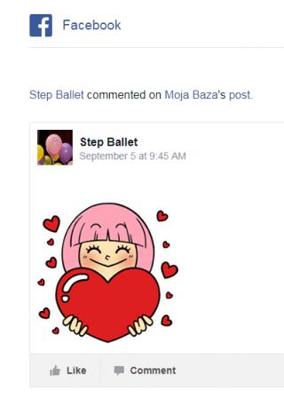 STEP BALET iskustva forum misljenje komentari mojabazacom drugi o nama 1