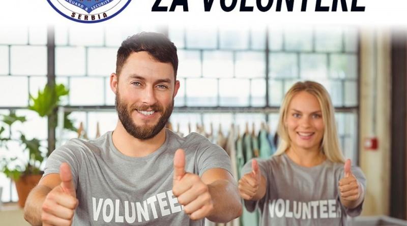 javni poziv volonteri dobrovoljni rad voluntary work serbia volonterski mladi mojabaza srbija