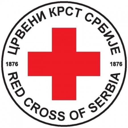 rveni krst red cross srbija serbia help humanitarian aid mojabaza