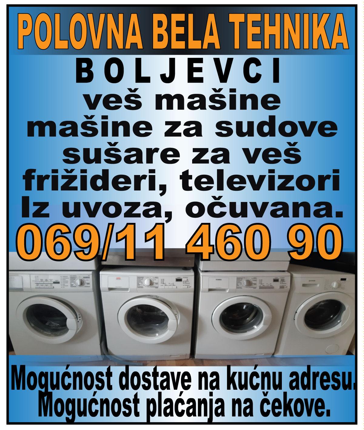 POLOVNA-TEHNIKA-boljevci-ves-masine-kucanski-aparati-sporet-belatehnika-pokvareno-mojabaza