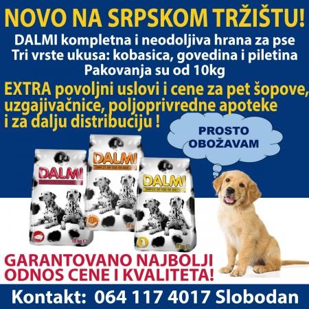 #1 uzgajivacnice pet-shop-poljoapoteka-dalmi-hrana-kucni-ljubimci-spadijer-zemun-distribucija-psi-dogs-food-serbia-mojabaza-1