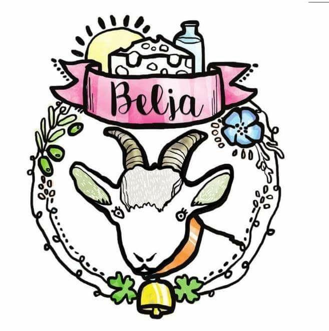farma belja logo mleko mlecni proizvodi zdravo veze domace sirevi jogurt mojabaza