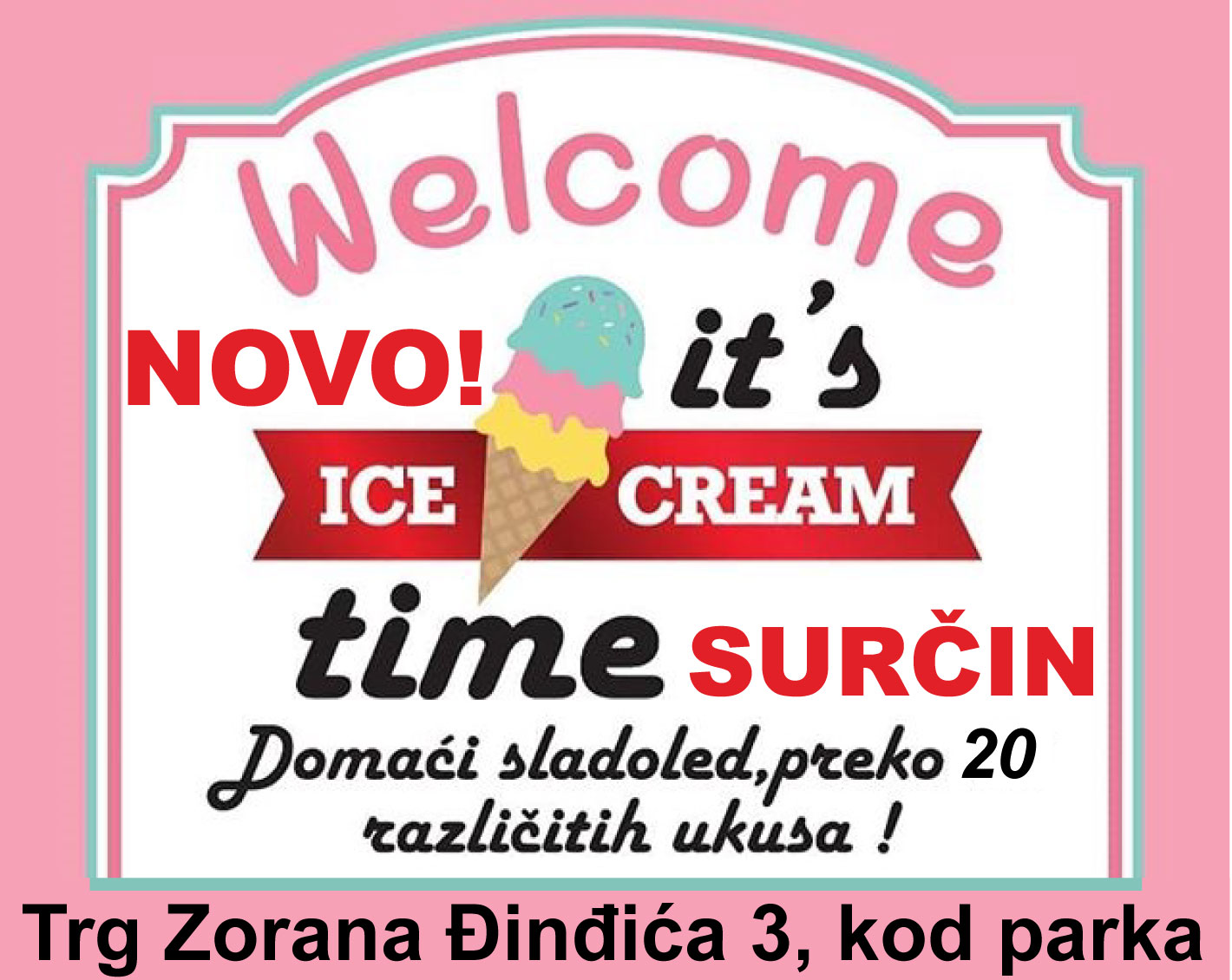 ICE-CREAM-time-sladoledzija-surcin-mojabaza