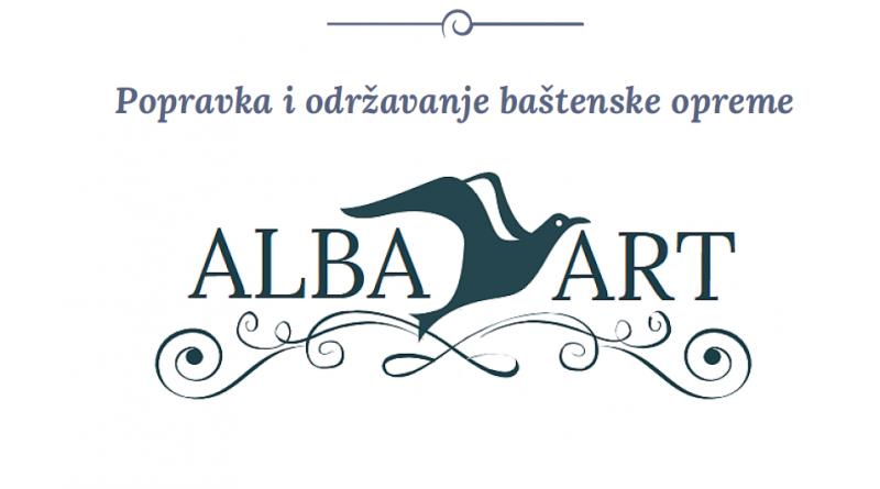 alba art popravka i prodaja bastenske opreme kosacice stil stihl servis novi beograd