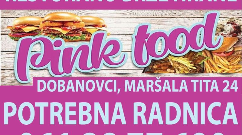 trazimposo-potreban-radnik-kiosk-brzahrana-kuhinja-radnica-dobanovci-PINK-FOOD-mojabazaportal