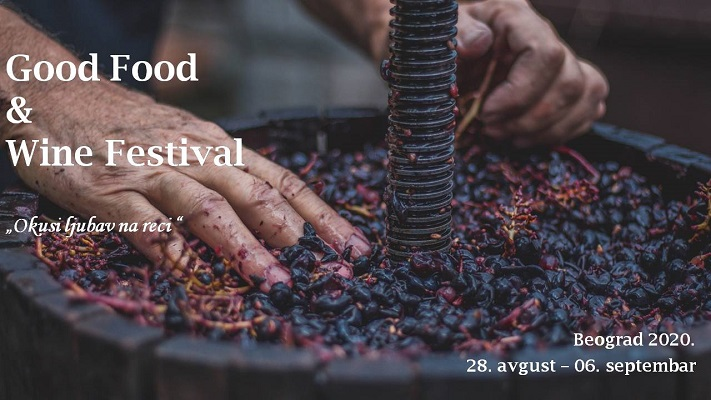 good food and wine festival belgrade 2020 mojaabza biznis portal1