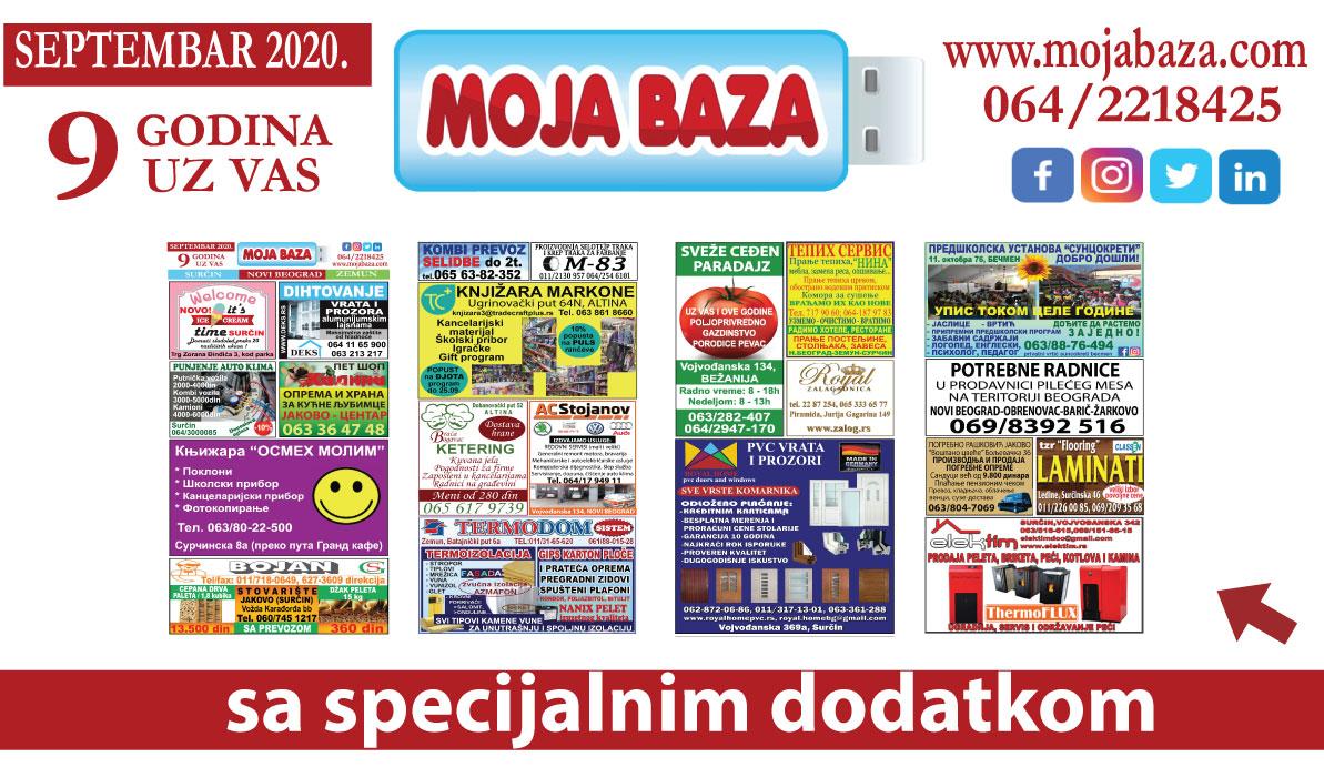 Mojabazaoglasi-katalog-elektronski-surcin-novibgd-blokovi-ezanija-zemunaltina-zemunpolje