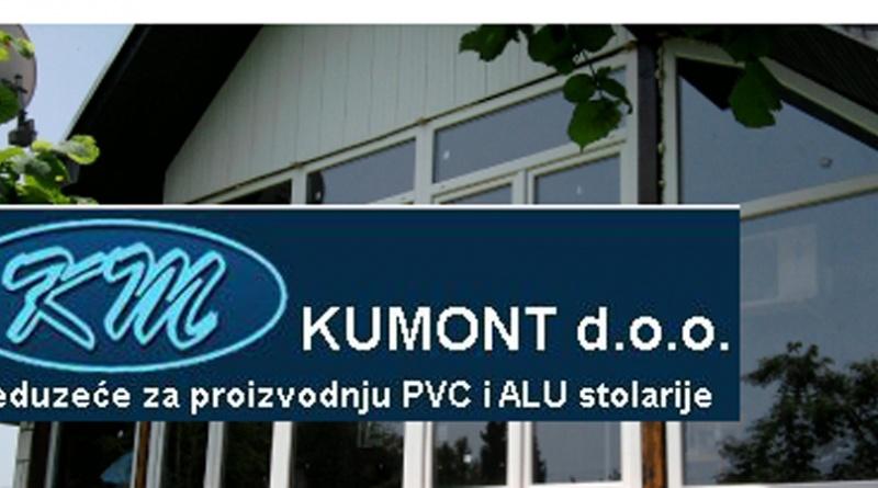 kumont-doo-pvc-stolarija-logo mojabaza-biznisportal