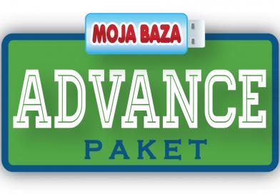 Advance biznis paket