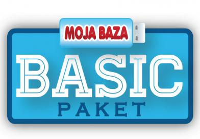 Basic biznis paket